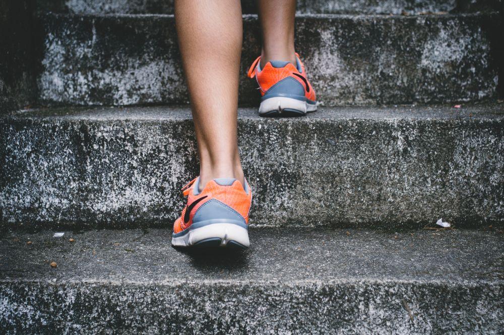 Beginnen met hardlopen is meer dan nieuwe schoenen kopen!